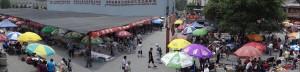 Torsdagsloppisen på Panjiayuan